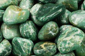 Jade edelsteen