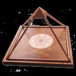 Meru Piramide Eik Koper