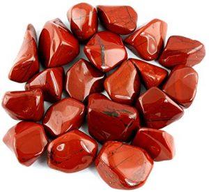 Red Jasper edelsteen