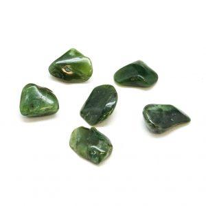 jade edelstenen